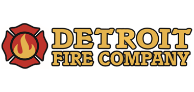 detroit fire company forms