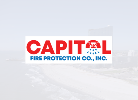 capitol fire inspection app logo
