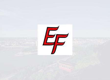 economy fire inspection app logo
