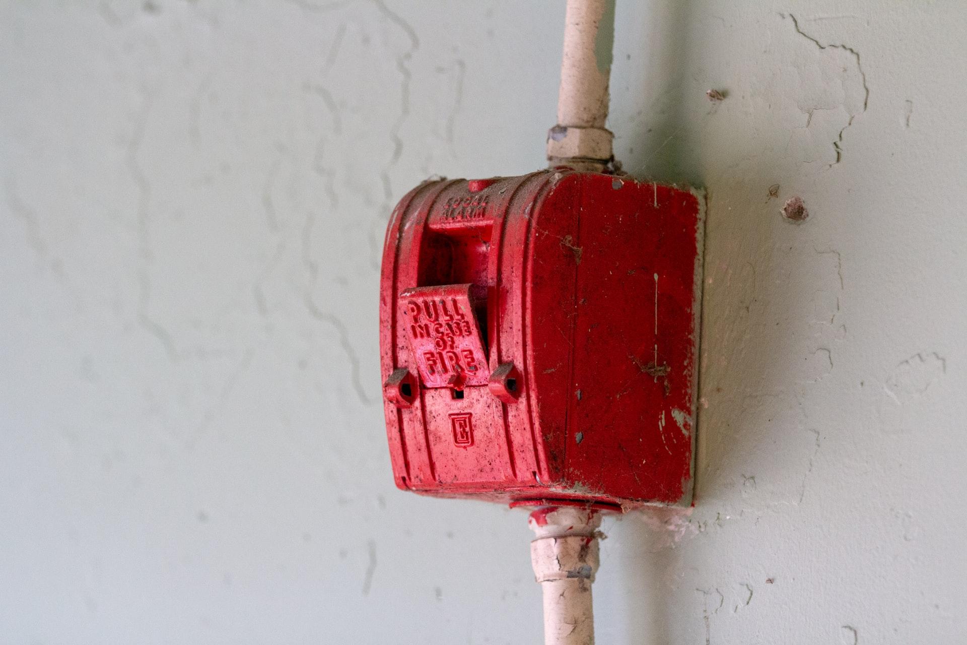 most popular fire alarm manufacturers